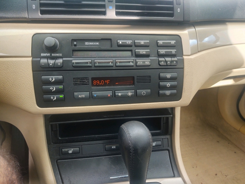 BMW 3-Series 1999 price $2,895 Cash
