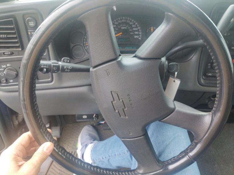 Chevrolet Silverado 1500 2005 price $7,490