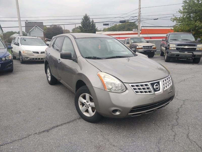 Nissan Rogue 2010 price $4,990