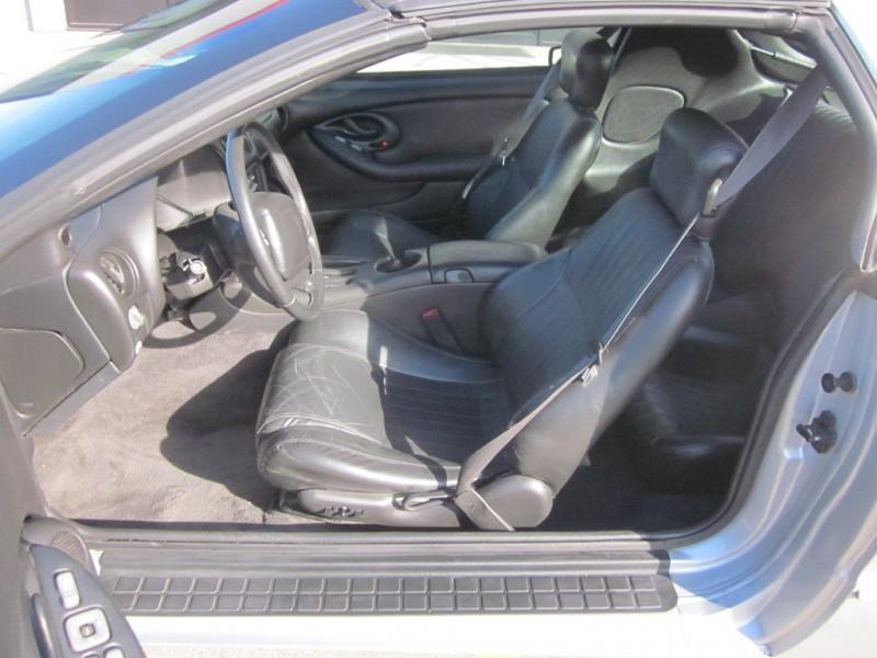 Pontiac Firebird 2002 price $4,500