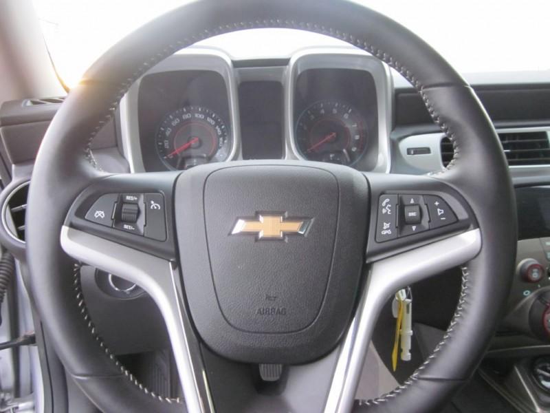 Chevrolet Camaro 2012 price $28,500