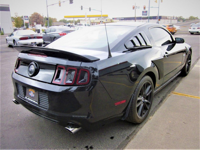 Ford MUSTANG 2013 price $22,850