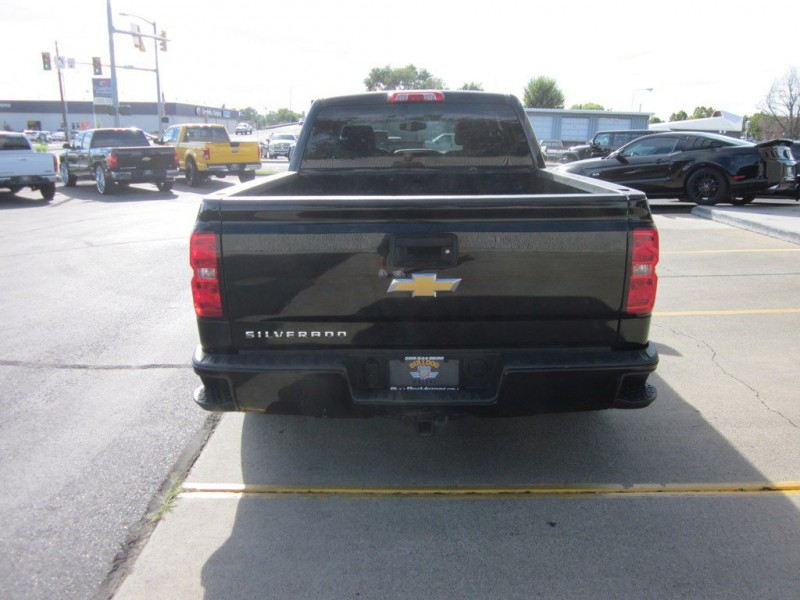 Chevrolet Silverado 1500 2016 price $25,590