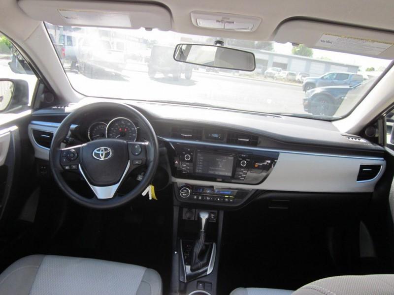 Toyota COROLLA 2016 price $12,700