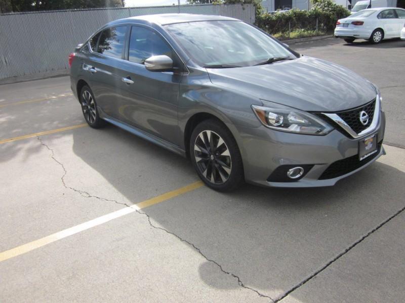 Nissan Sentra 2017 price $13,900