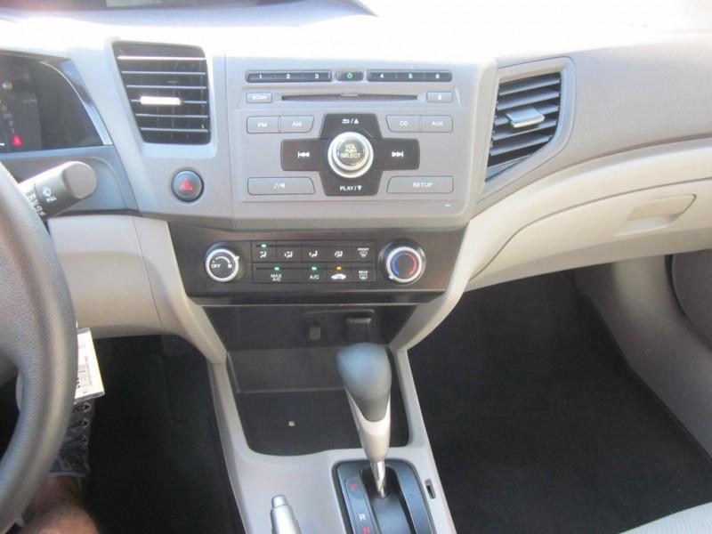 Honda Civic Sdn 2012 price $9,245