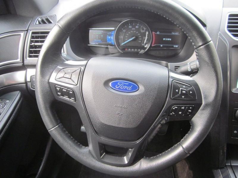 Ford Explorer 2018 price $25,800