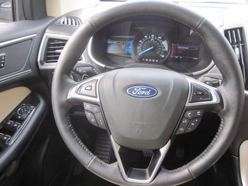Ford Edge 2018 price $16,900