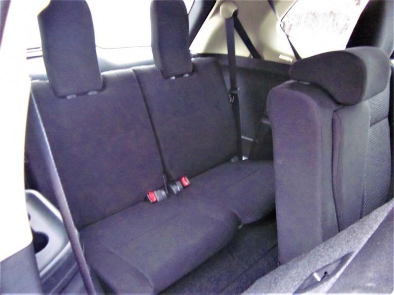 Mitsubishi Outlander 2020 price $18,800