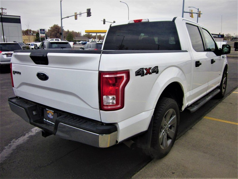 Ford F-150 2015 price $26,800