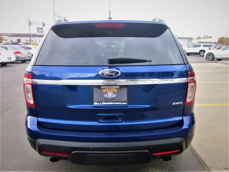 FORD EXPLORER 2014 price $15,900