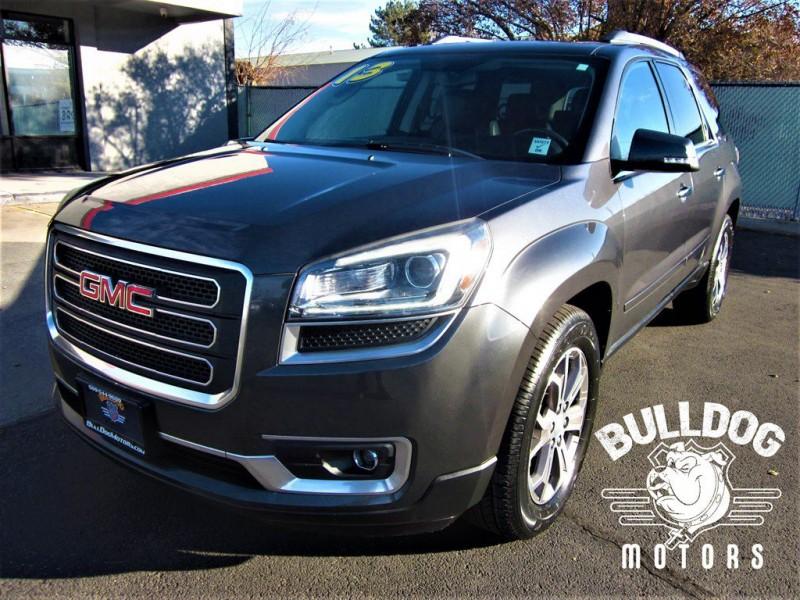 GMC Acadia 2013 price $14,800