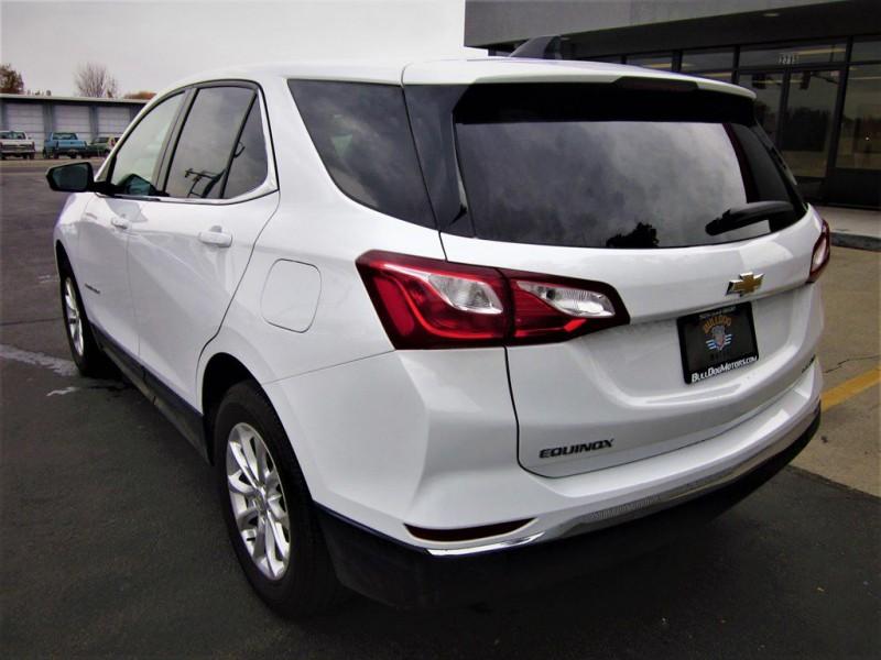 Chevrolet Equinox 2020 price $22,850