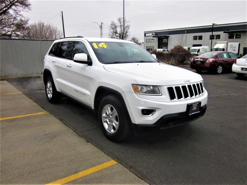 Jeep Grand Cherokee 2014 price $17,250