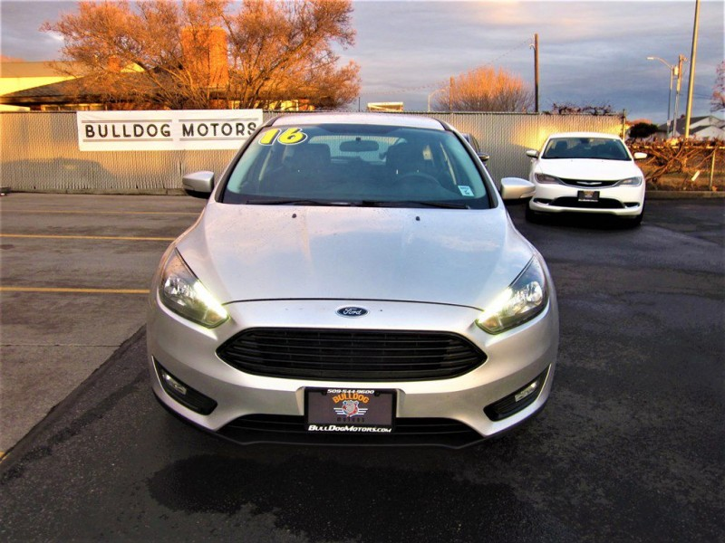 Ford Focus 2016 price $6,200