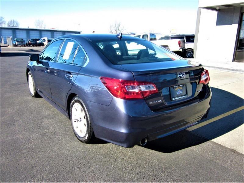 Subaru Legacy 2017 price $14,500