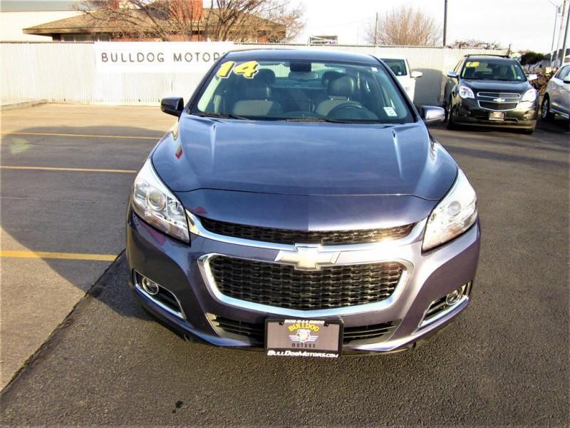 Chevrolet Malibu 2014 price $9,800
