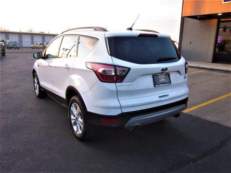Ford Escape 2017 price $16,800