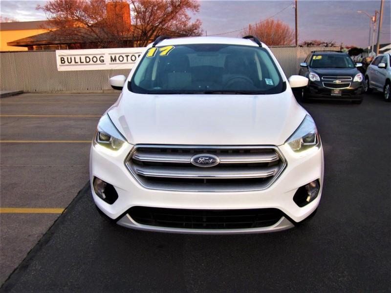 Ford Escape 2017 price $18,500