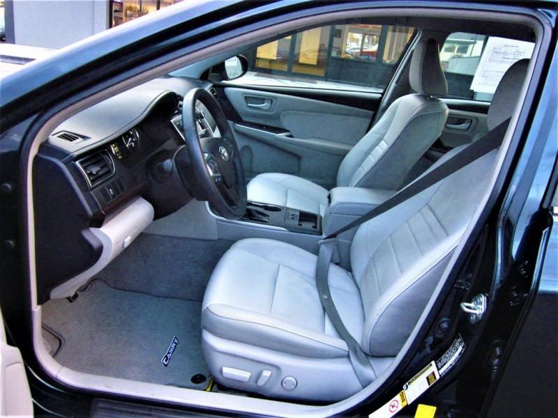 Toyota Camry 2017 price $17,988