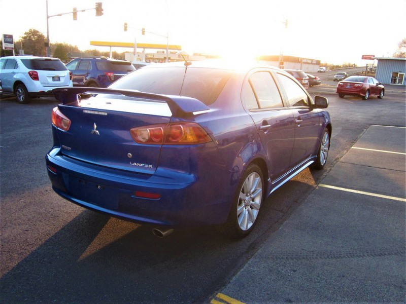 Mitsubishi Lancer 2009 price $6,888