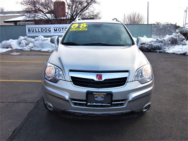 Saturn VUE 2008 price $5,995