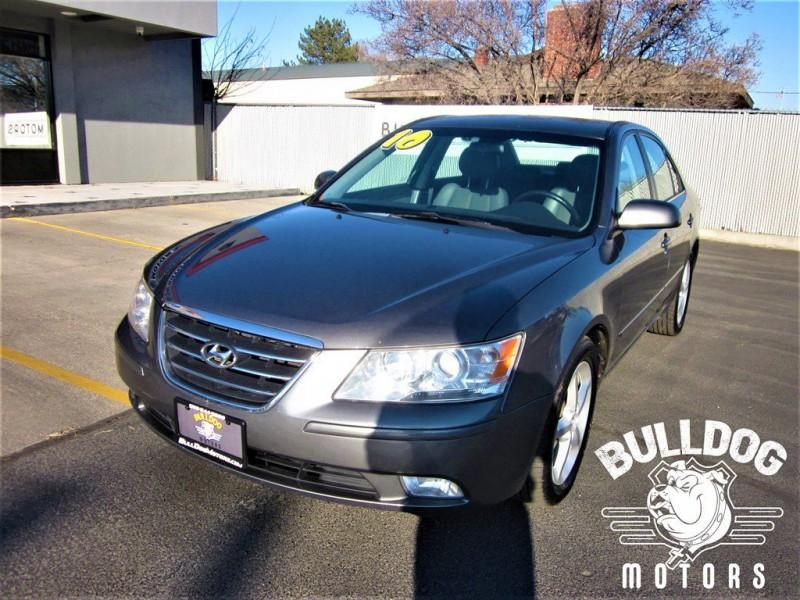 Hyundai Sonata 2010 price $5,995