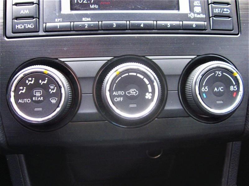 Subaru Impreza Wagon 2014 price $13,800