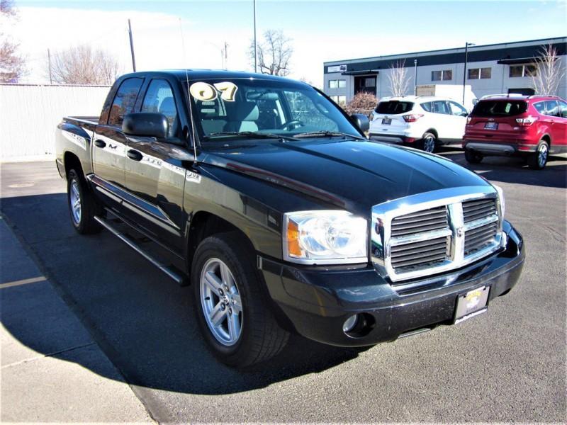 Dodge Dakota 2007 price $12,900