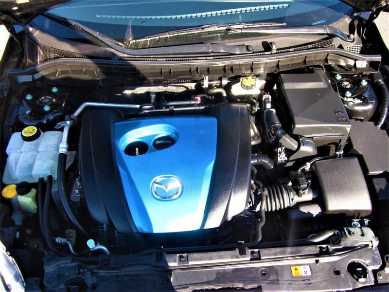 Mazda Mazda3 2013 price $9,250