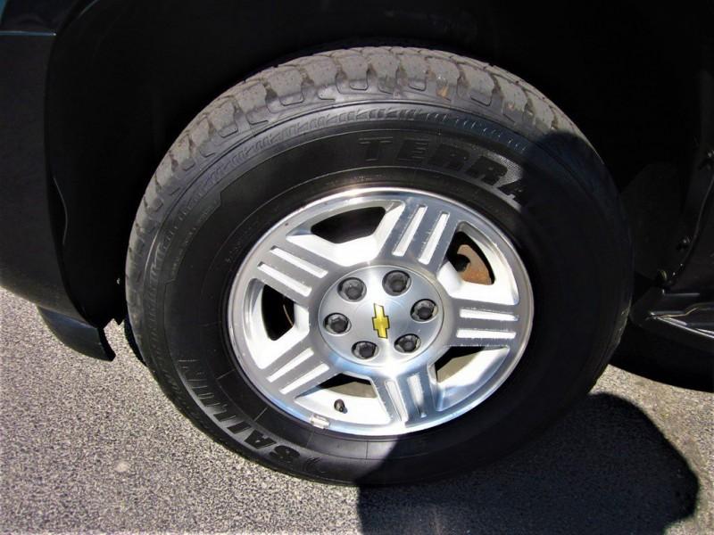 Chevrolet Tahoe 2008 price $13,980
