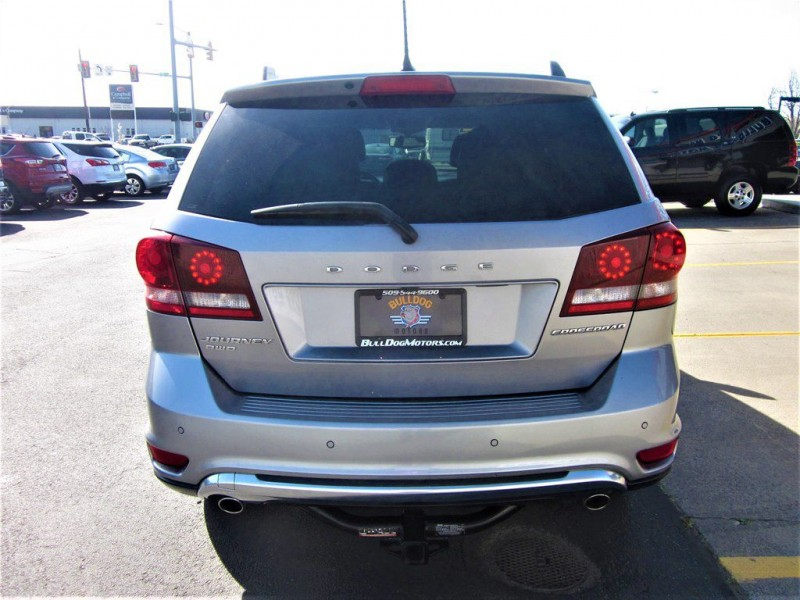 Dodge Journey 2015 price $16,890