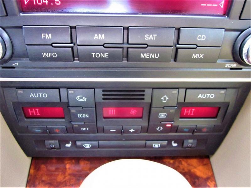 Audi A4 2007 price $9,800