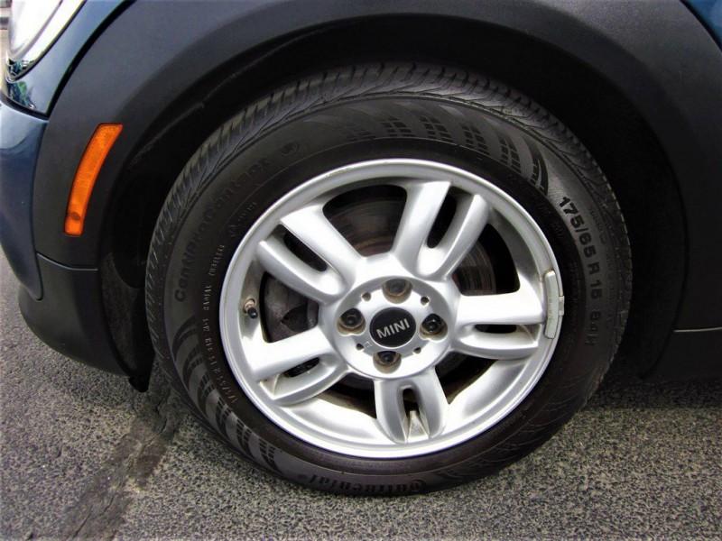 Mini Cooper Hardtop 2011 price $7,980