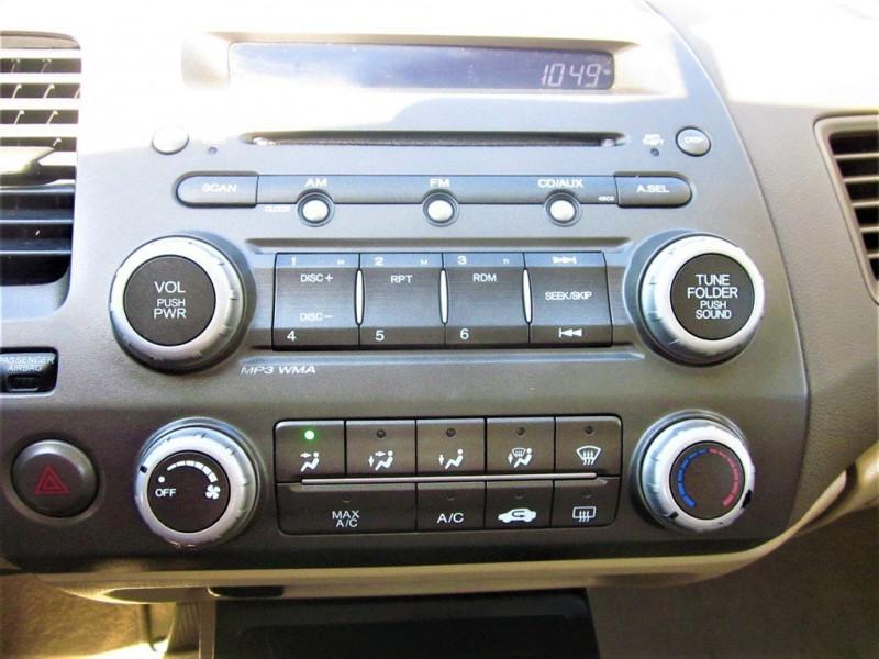 Honda Civic Coupe 2006 price $8,650