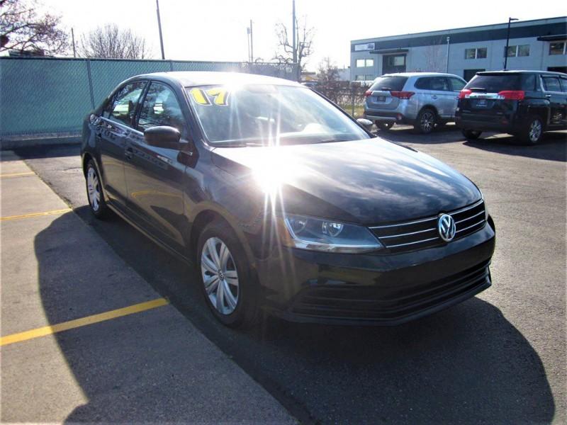 Volkswagen Jetta 2017 price $13,550