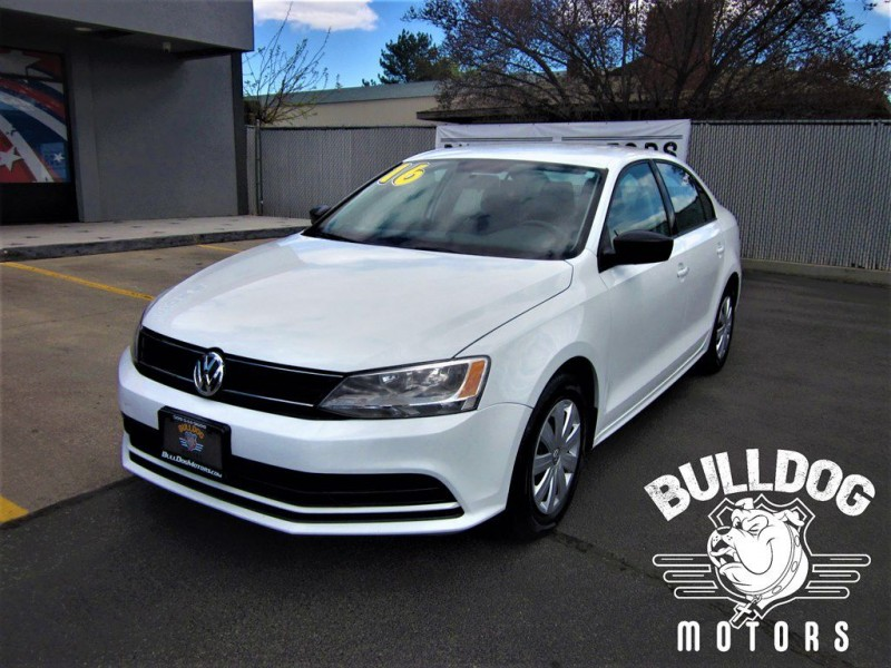 Volkswagen Jetta Sedan 2016 price $12,800