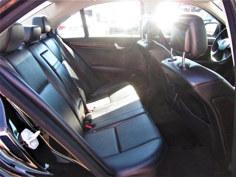 Mercedes-Benz C-Class 2009 price $10,995