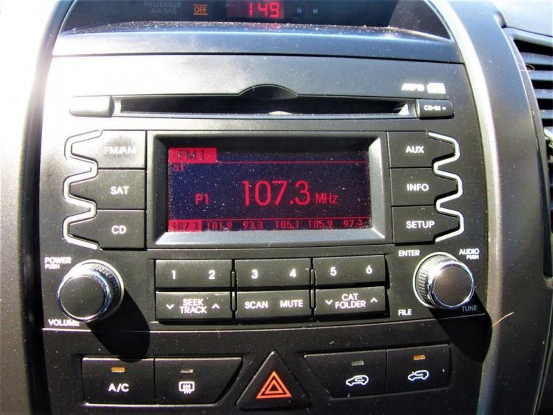 Kia Sorento 2011 price $10,450