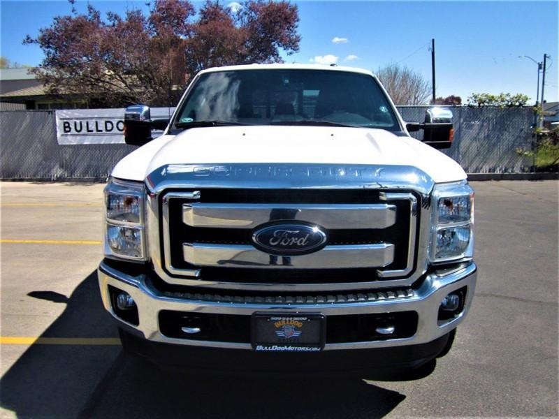 Ford Super Duty F-350 SRW 2015 price $42,800