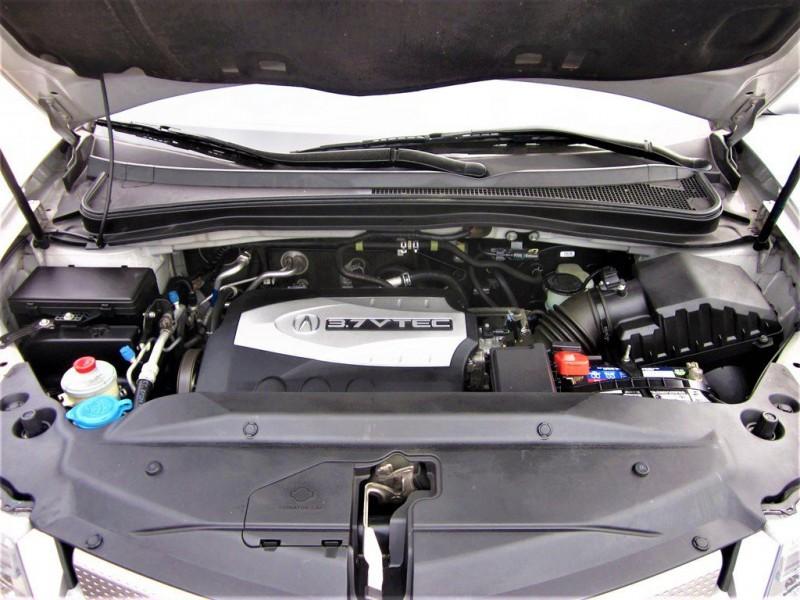 Acura MDX 2007 price $13,998