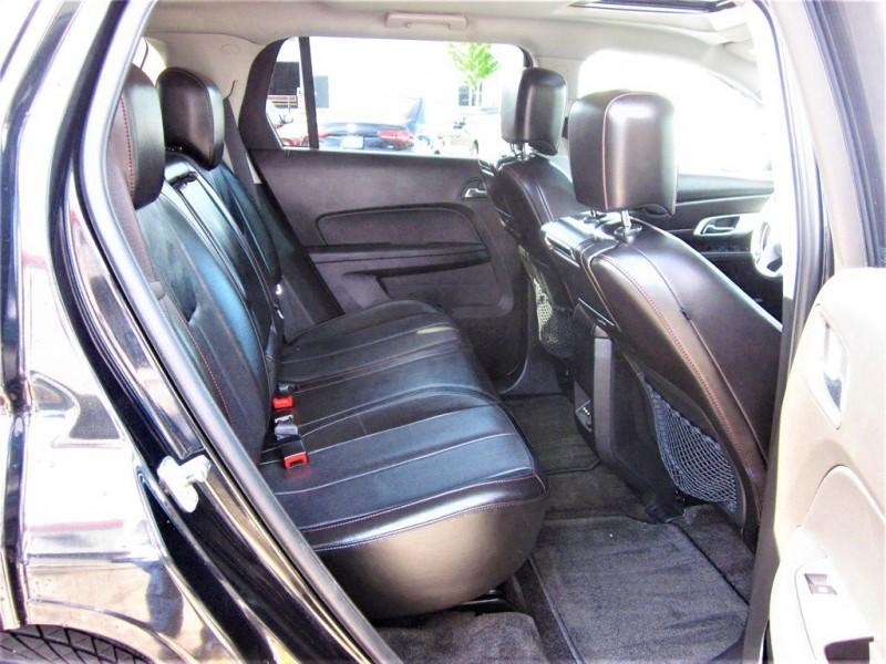 GMC Terrain 2011 price $12,800