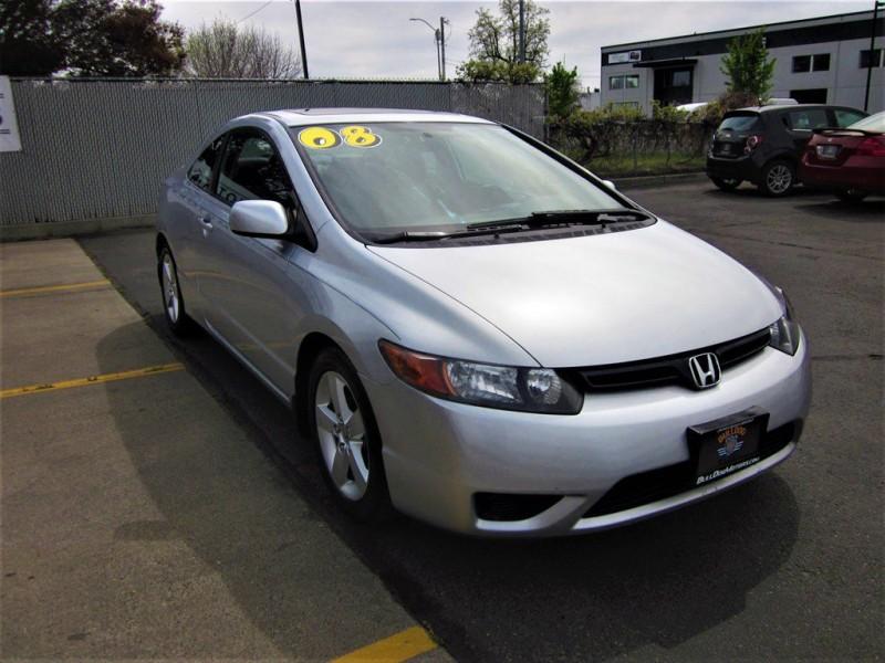 HONDA CIVIC 2008 price $9,800