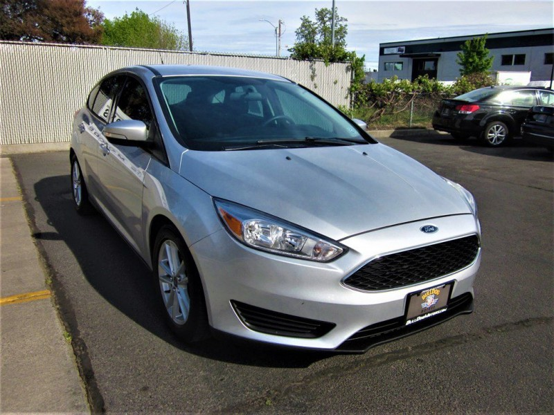 Ford Focus 2015 price $10,850