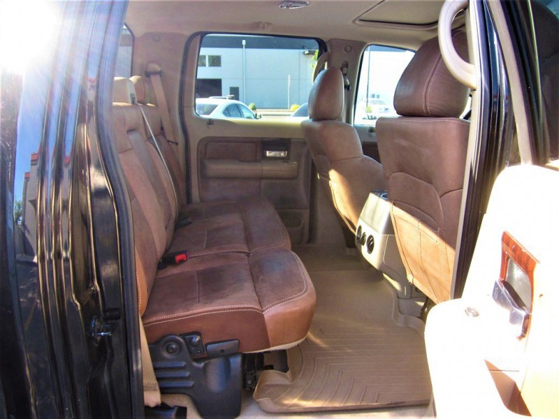 Ford F-150 2005 price $13,800