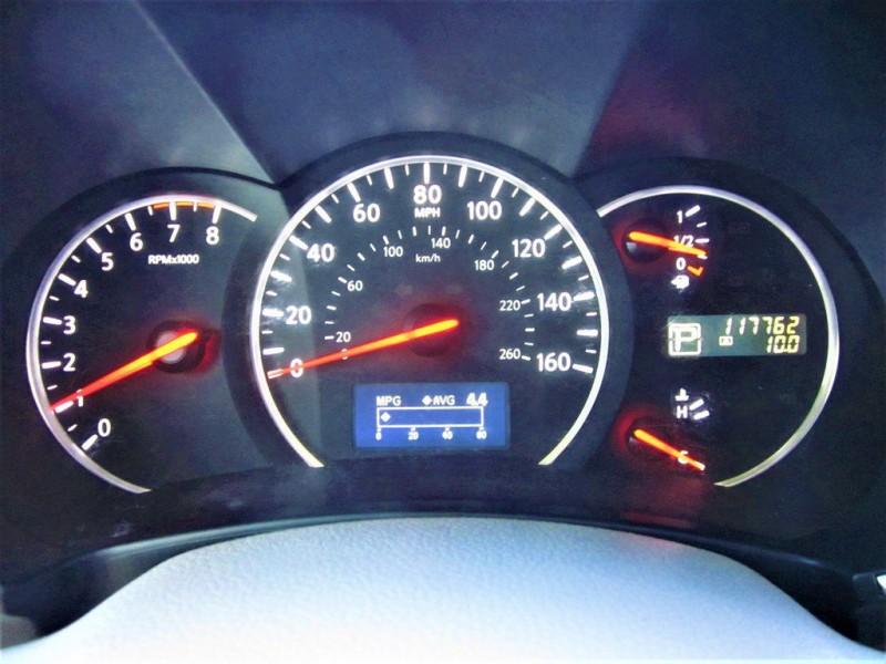Nissan Quest 2014 price $11,500