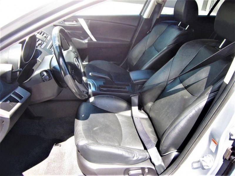 Mazda Mazda3 2011 price $12,300