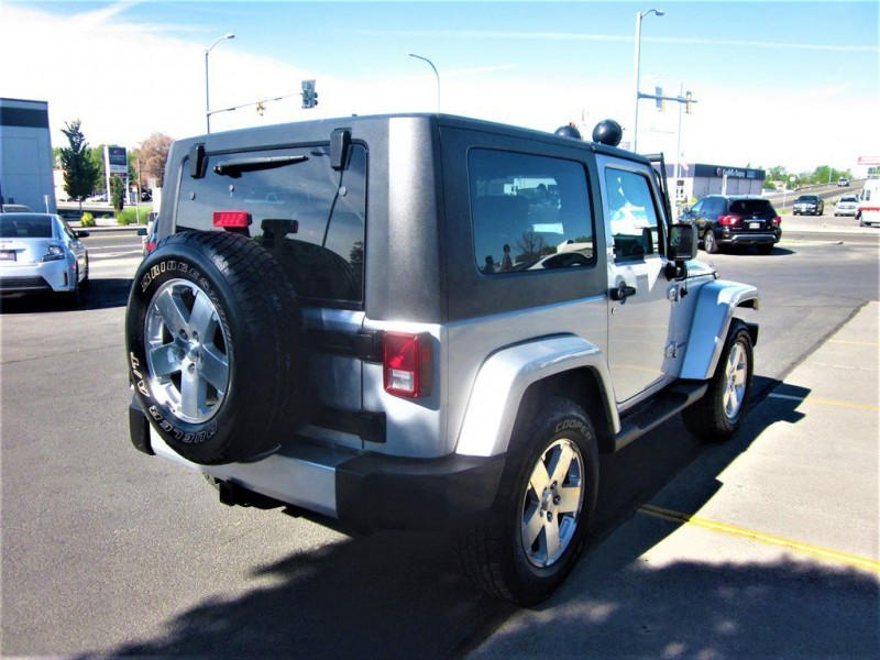 Jeep Wrangler 2008 price $17,800