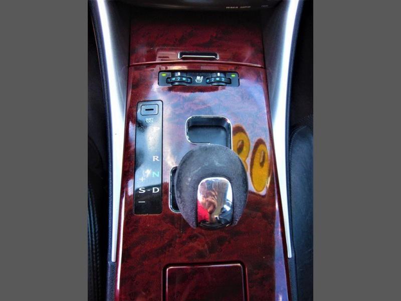 Lexus IS 250 2008 price $13,550