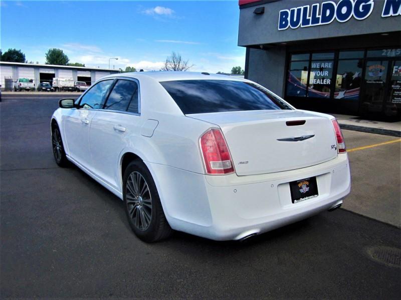 Chrysler 300-Series 2012 price $15,800